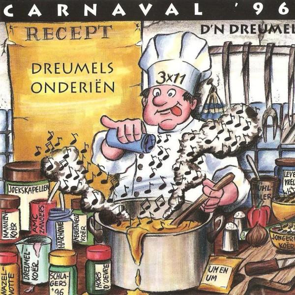 Dreumel1996