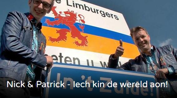 NickPatrickwereld