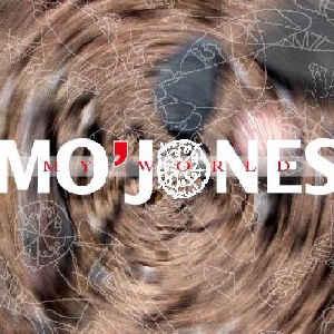 MoJonesMyworld
