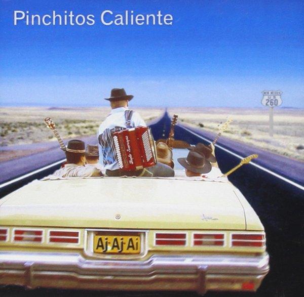PinchitosAj
